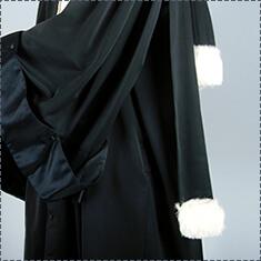 Perigault Avocat - robe