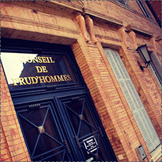 Perigault Avocat - adresse postale - prud'homme toulouse